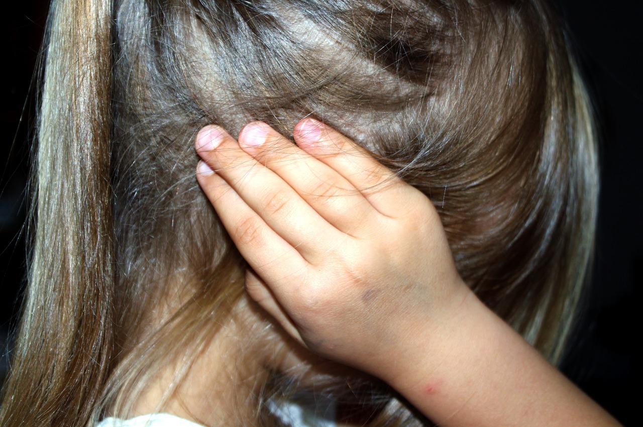 統合失調症になりやすい人は、脳への虐待をされやすい人